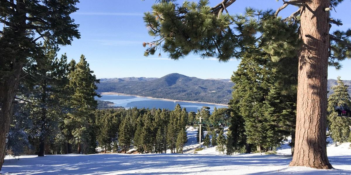 How to Plan a Ski Trip