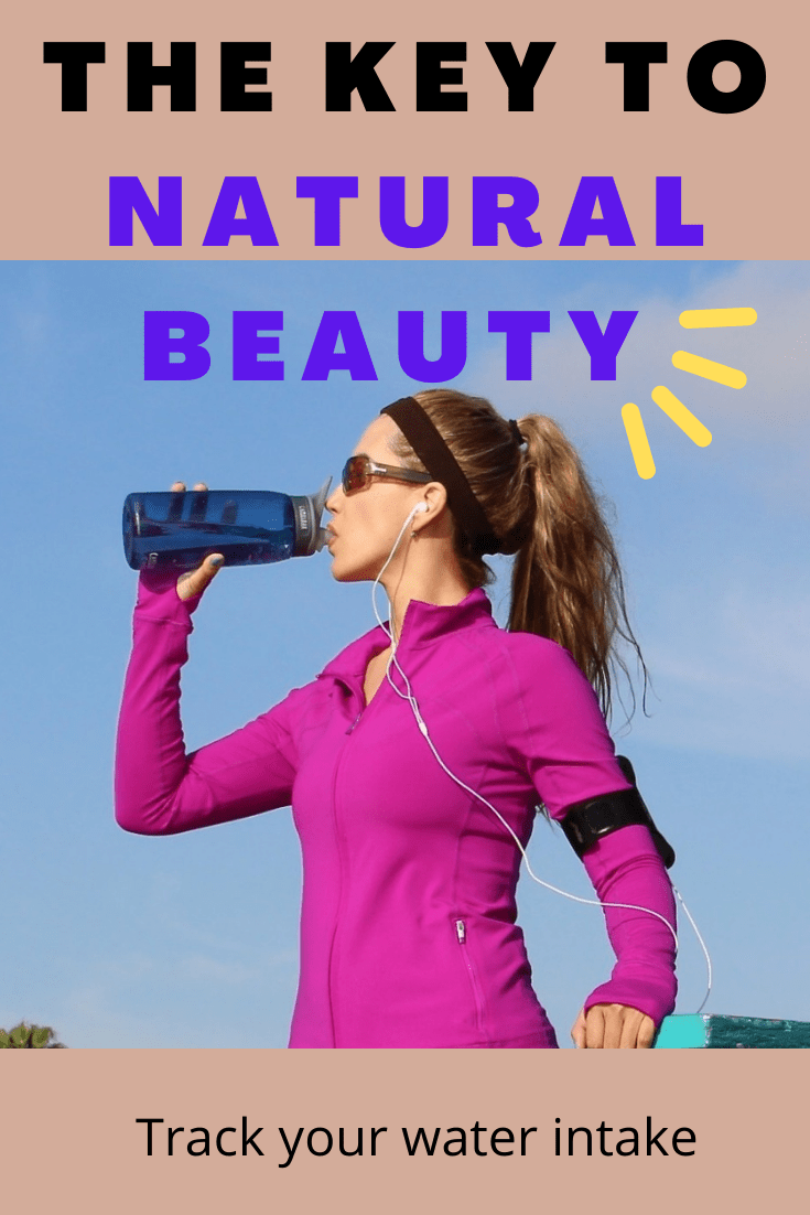 Water: The Key To Natural Beauty
