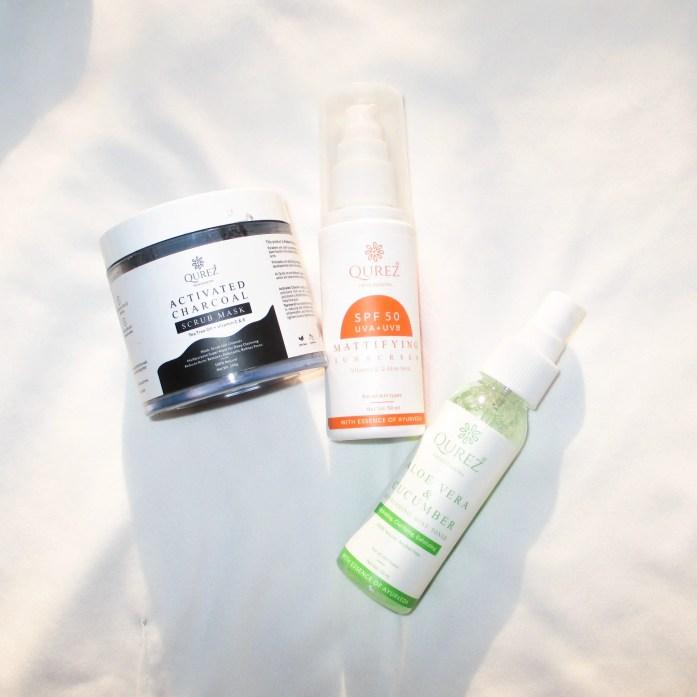 Qurez Skincare