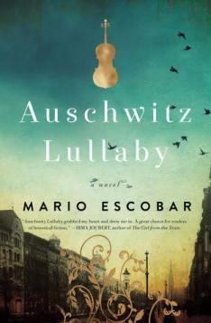 auschwitz-lullaby