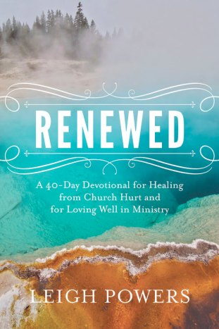 renewed