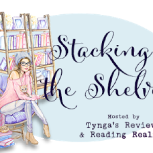 Stacking the Shelves #10