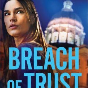 Breach of Trust (Atlanta Justice #3)