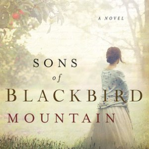 Sons of Blackbird Mountain- Audiobook Review