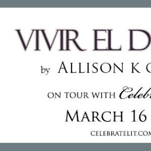 Vivir el Dream- Review Tour & Giveaway