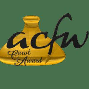2019 Carol Award Winners