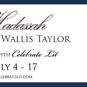 Hadassah – Review Tour & Giveaway