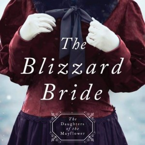 The Blizzard Bride (Daughters of the Mayflower #11)