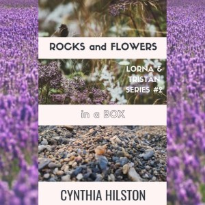 Rocks and Flowers – Blog Tour & Giveaway
