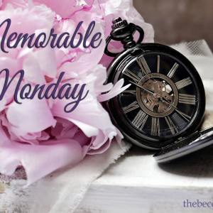 Memorable Monday #88