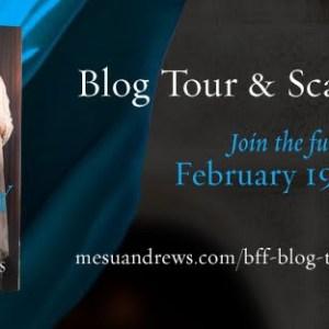 Isaiah's Legacy Blog Hop – Stop #12