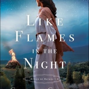 Like Flames in the Night (Cities of Refuge #4)