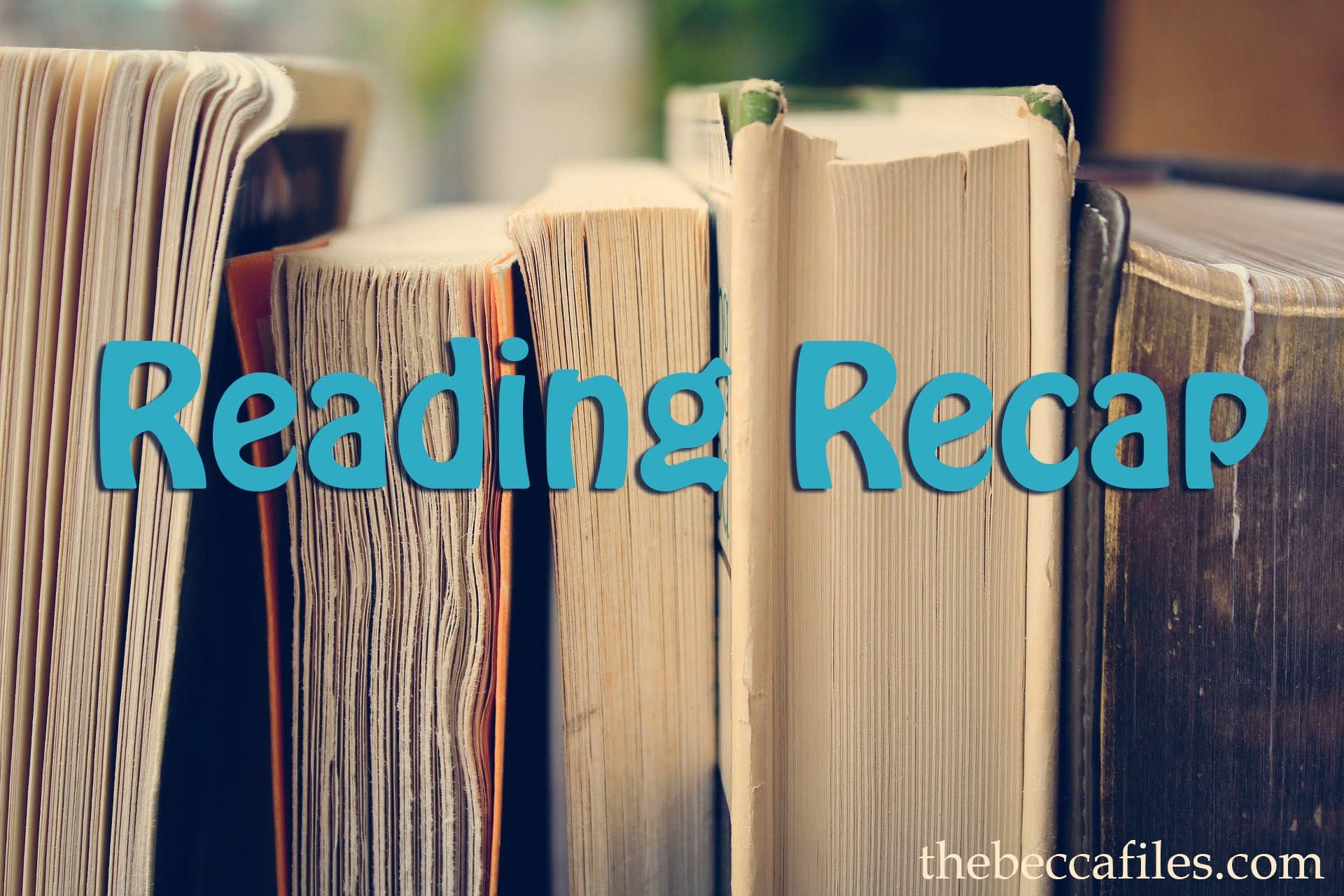 reading-recap