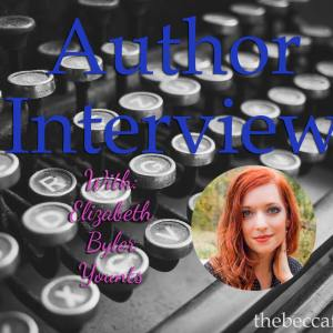 Author Interview With Elizabeth Byler Younts