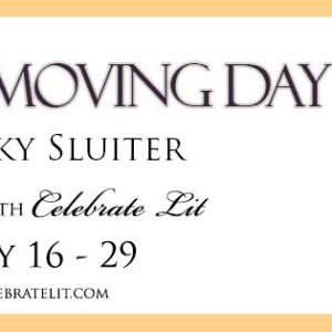 Oliver's Moving Day – Review Tour & Giveaway