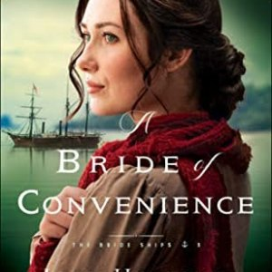 A Bride of Convenience (The Bride Ships #3)