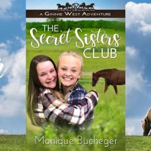 The Secret Sisters Club – Blog Tour & Giveaway