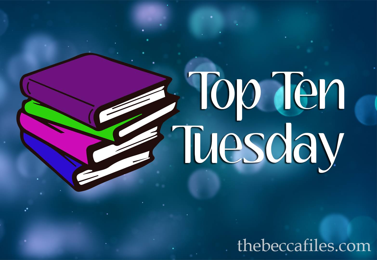 top-ten-tuesday
