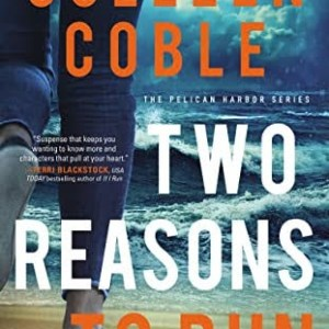 Two Reasons to Run (Pelican Harbor #2)