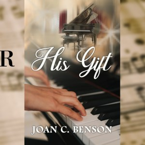 His Gift – Blog Tour with Excerpt & Giveaway