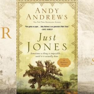 Just Jones – Blog Tour & Giveaway