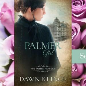 Palmer Girl – Blog Blitz