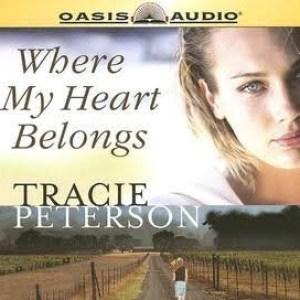 Where My Heart Belongs – Audiobook Review