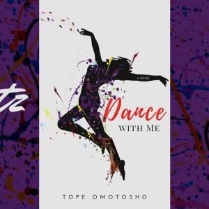 Dance with Me – Blog Blitz