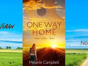 One Way Home – Blog Tour With Author Interview & Giveaway