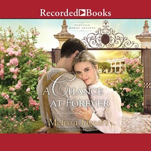 A Chance at Forever (Teaville Moral Society #3) – Audiobook Review