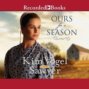 Ours for a Season – Audiobook Review