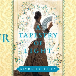 A Tapestry of Light – Blog Tour & Giveaway