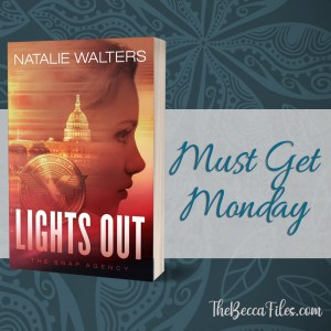 Must Get Monday – Lights Out
