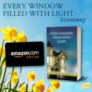 Every Window Filled with Light – Blog Tour & Giveaway