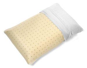 aeris memory foam pillow 1