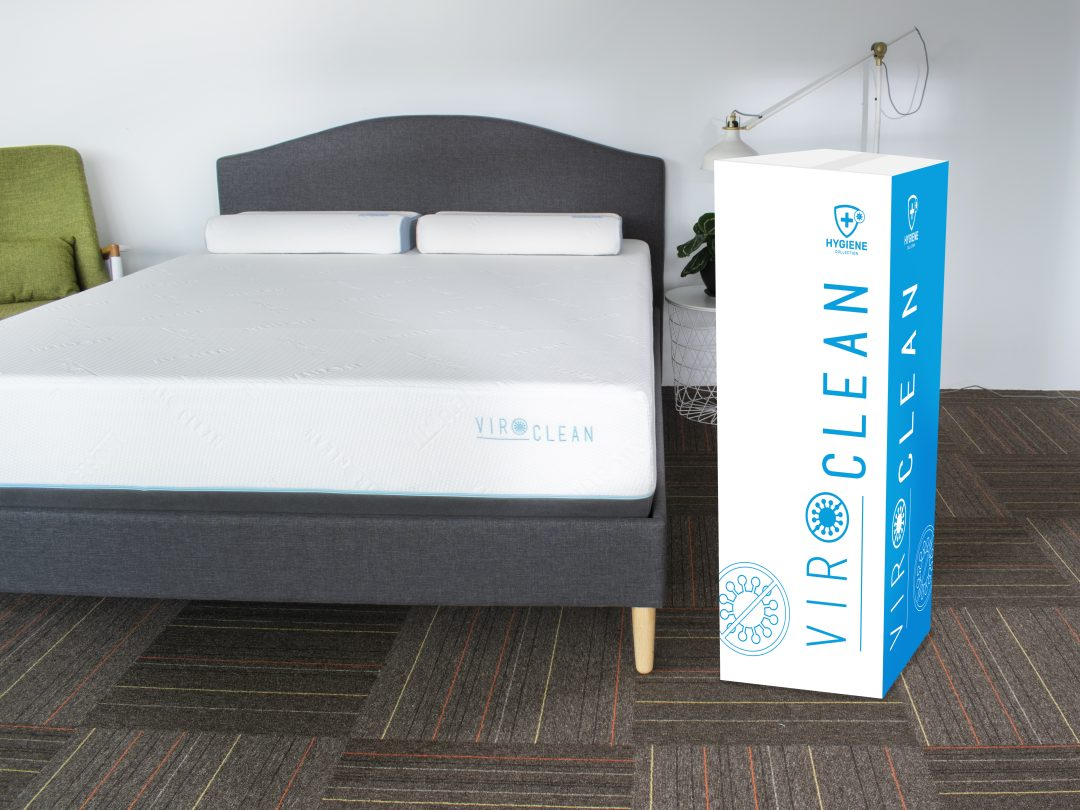 You are currently viewing UNBOXING MATTRESS