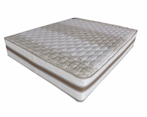 Double latex mattress-Chiro plus
