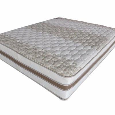 Double latex mattress-Chiro plus