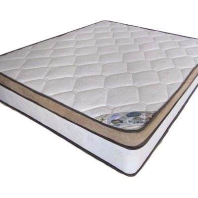 King size mattress-Premier design no turn