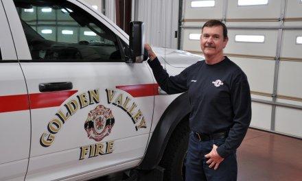 GVFD Names Cunningham Interim Chief