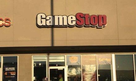 GameStop robbed Kingman