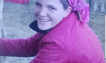 GV Teen With Mental Disabilities Reported Missing