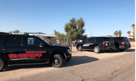 Topock Man Nabbed For Drugs Following Search Warrant