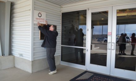 City of Kingman Officially Takes Control of Kingman Airport