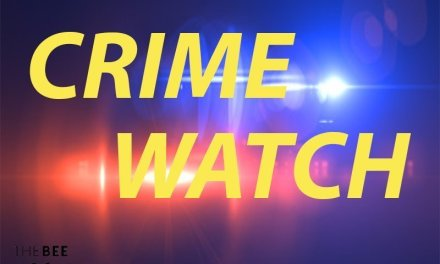Crime Watch: 7/12 to 7/13