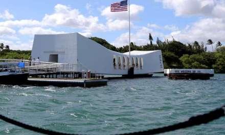 USS Arizona Closed Indefinitely Due To Damage