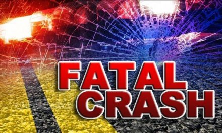 Motorcyclist Killed In Three-Vehicle Crash