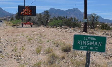 A Dry Winter Makes for Weary Residents in the Hualapai Mountains