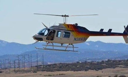AZGFD Summer Series Begins With Helicopter And Wildlife