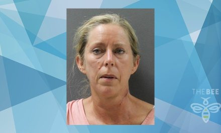Prescott Woman Accused Of Killing Man, Faking Kidnapping